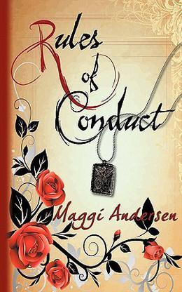 Rules of Conduct by Maggi Andersen