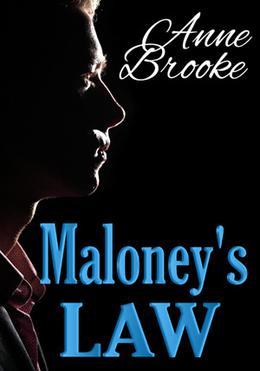 Maloney's Law by Anne Brooke