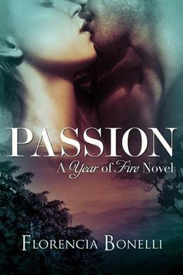 Passion by Florencia Bonelli, Rosemary Peele