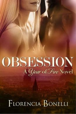 Obsession by Florencia Bonelli, Rosemary Peele