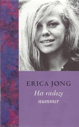 Het ritsloze nummer by Erica Jong, Else Hoog