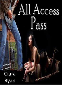 All Access Pass by Ciara Ryan