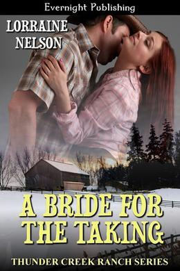 A Bride for the Taking by Lorraine Nelson