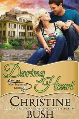 Daring Heart by Christine Bush