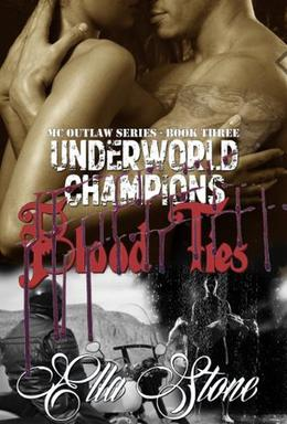Blood Ties by Ella Stone