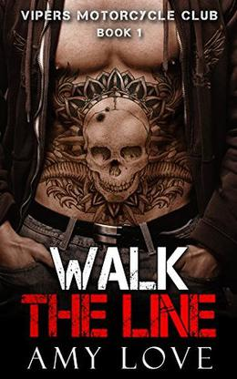 Walk the Line by Amy Love