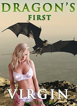 Dragon's First Virgin by Whitney Fox