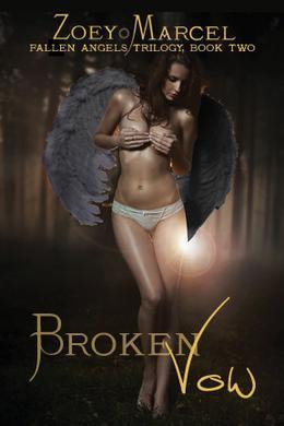 Broken Vow by Zoey Marcel