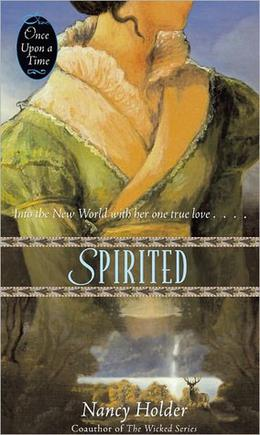 """Spirited: A Retelling of """"Beauty and the Beast"""" by Mahlon F. Craft"""