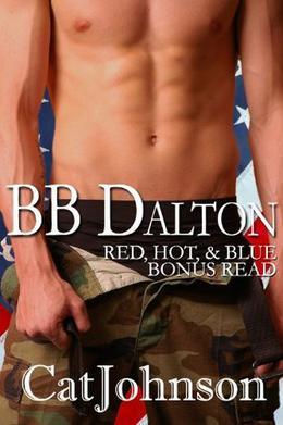 BB Dalton by Cat Johnson