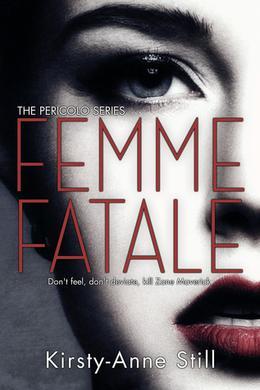 Femme Fatale by Kirsty-Anne Still