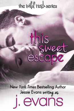 This Sweet Escape by Jessie Evans