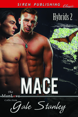 Mace by Gale Stanley