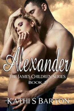 Alexander by Kathi S. Barton