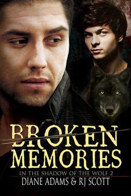 Broken Memories by R.J. Scott, Diane Adams