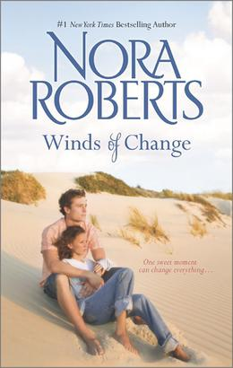 Winds of Change: Island of Flowers / Untamed by Nora Roberts