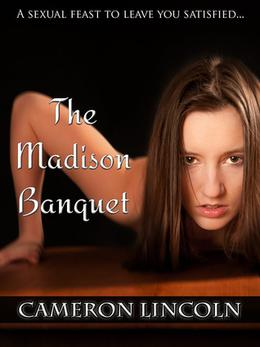 The Madison Banquet by Cameron Lincoln