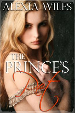 The Prince's Pet by Alexia Wiles