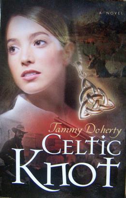 Celtic Knot by Tammy Doherty
