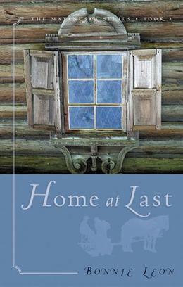 Home at Last by Bonnie Leon