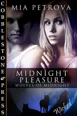 Midnight Pleasure by Mia Petrova