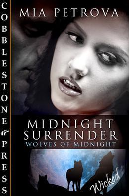Midnight Surrender by Mia Petrova