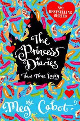 Third Time Lucky by Meg Cabot