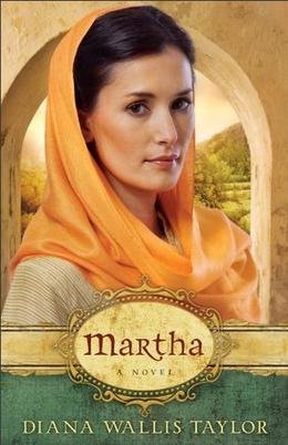 Martha by Diana Wallis Taylor