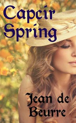 Capcir Spring - a romantic adventure in the French mountains by Jean de Beurre