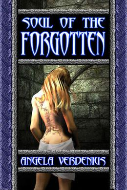 Soul of the Forgotten by Angela Verdenius