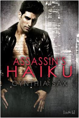 Assassin's Haiku by Cynthia Sax