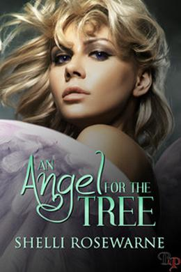 An Angel for the Tree by Shelli Rosewarne