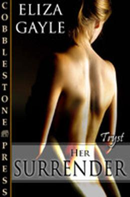 Her Surrender by Eliza Gayle