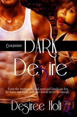 Dark Desire by Desiree Holt