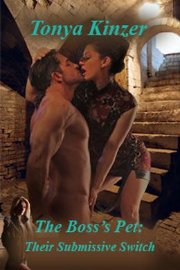 Their Submissive Switch by Tonya Kinzer