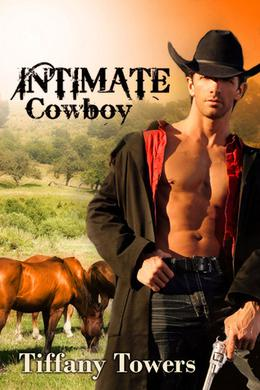 Intimate Cowboy by Tiffany Towers