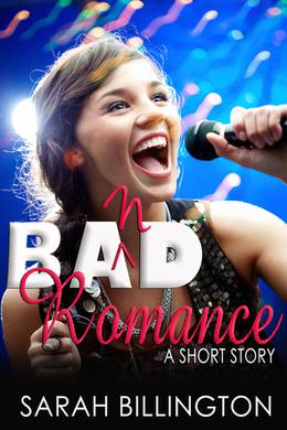 Ba (n)d Romance by Sarah Billington