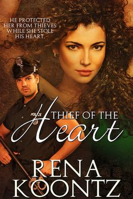 Thief Of The Heart by Rena Koontz