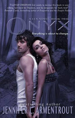 Onyx by Jennifer L. Armentrout