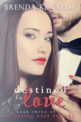 Destined to Love by Brenda Kennedy