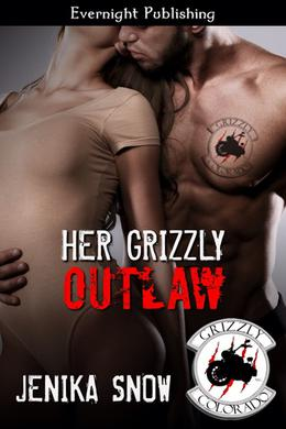 Her Grizzly Outlaw by Jenika Snow