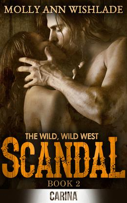 Scandal by Molly Ann Wishlade