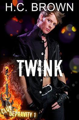 Twink by H.C. Brown