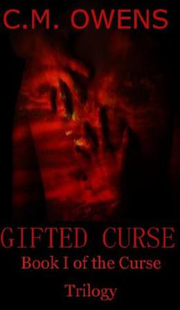 Gifted Curse by C.M. Owens