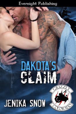 Dakota's Claim by Jenika Snow