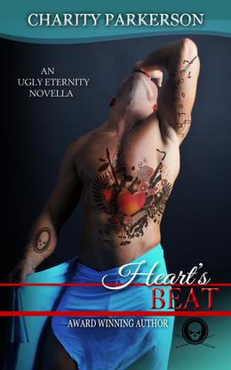 Heart's Beat by Charity Parkerson