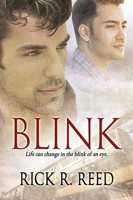 Blink by Rick R. Reed