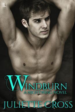 Windburn by Juliette Cross