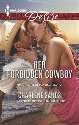 Her Forbidden Cowboy by Charlene Sands