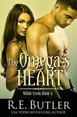The Omega's Heart by R.E. Butler
